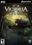 Victoria II: Heart of Darkness boxshot