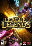 League of Legends boxshot