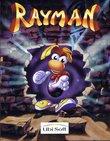 Rayman boxshot