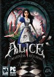 Alice: Madness Returns boxshot