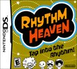 Rhythm Heaven boxshot