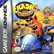 Crash Nitro Kart boxshot