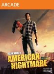 Alan Wake's American Nightmare boxshot