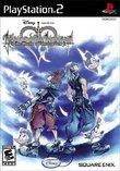 Kingdom Hearts Re:Chain of Memories boxshot