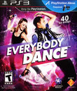 Everybody Dance boxshot