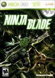 Ninja Blade boxshot