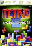 Tetris Evolution boxshot