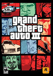 Grand Theft Auto III boxshot