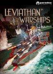 Leviathan: Warships boxshot