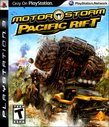 MotorStorm Pacific Rift boxshot