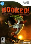 Hooked! Real Motion Fishing boxshot
