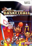 Kidz Sports Basketball boxshot