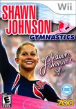 Shawn Johnson Gymnastics boxshot