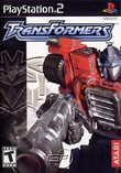 Transformers boxshot