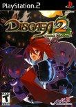 Disgaea 2: Cursed Memories boxshot