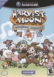 Harvest Moon: Magical Melody boxshot