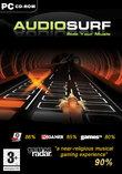Audiosurf boxshot