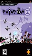 Patapon 2 boxshot