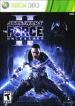 Star Wars: The Force Unleashed 2 boxshot