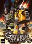Gatling Gears boxshot