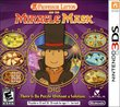 Professor Layton and the Miracle Mask boxshot