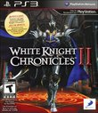 White Knight Chronicles II boxshot
