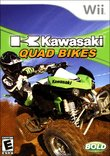 Kawasaki Quad Bikes boxshot