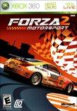 Forza Motorsport 2 boxshot