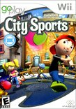 Go Play City Sports boxshot