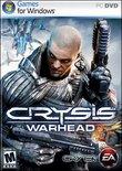 Crysis Warhead boxshot