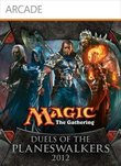 Magic: The Gathering - Duels of the Planeswalkers 2012 boxshot