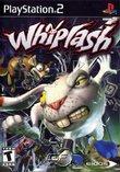 Whiplash boxshot