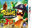 Rabbids Travel in Time 3D boxshot
