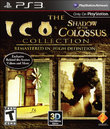 Ico and Shadow of the Colossus Collection boxshot