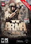 Arma 2: Reinforcements boxshot