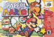 Paper Mario boxshot
