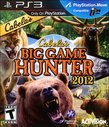 Cabela's Big Game Hunter 2012 boxshot