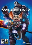WildStar boxshot