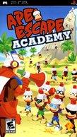 Ape Escape Academy boxshot