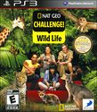 NatGeo Challenge! Wild Life boxshot