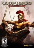 Gods & Heroes: Rome Rising boxshot