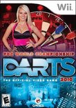 PDC Championship Darts 2010 boxshot