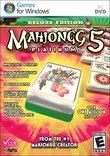 Mahjongg Platinum 5 Deluxe boxshot