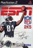 ESPN NFL 2K5 boxshot