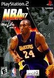 NBA 07 boxshot