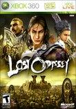 Lost Odyssey boxshot