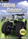 Farming Simulator 2011 boxshot