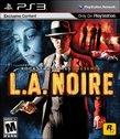 L.A. Noire boxshot