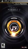 DJ Max Portable 3 boxshot