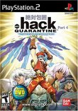 .hack://QUARANTINE Part 4 boxshot